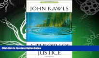FULL ONLINE  A Theory of Justice: Original Edition (Oxford Paperbacks 301 301)