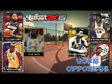 NBA Street 2K15: King of the Streets Episode 12 Part 1