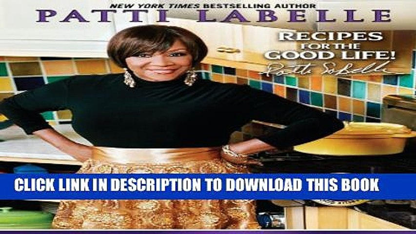[PDF] Recipes for the Good Life Full Online