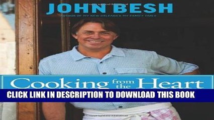 [PDF] Cooking from the Heart: My Favorite Lessons Learned Along the Way Popular Colection