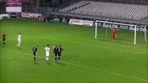 Arrêts incroyables de Bédénik - Vannes VS TA Rennes (CFA 2)