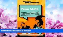 READ  Penn State: Off the Record (College Prowler) (College Prowler: Penn State Off the Record)