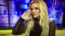 Britney Spears on Dating in 2016
