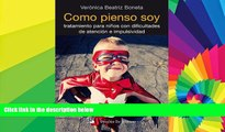 Big Deals  Como pienso soy (AMAE) (Spanish Edition)  Free Full Read Best Seller