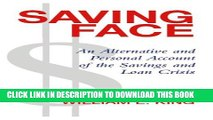 [PDF] Saving Face: An Alternative and Personal Account of the Savings   Loan Crisis Popular