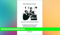 Big Deals  The Wonder Years: My Life   Times With Stevie Wonder  Best Seller Books Best Seller