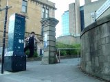 Zeno [Glasgow Parkour] Sampler 2007