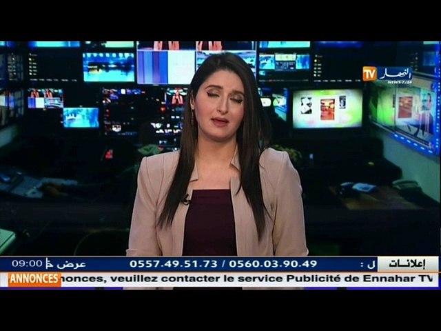 شرق الوطن: شاهد عيان يتحدث عن لحظة سقوط نايزك بقسنطينة