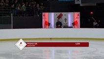 Yuzuru Hanyu 2016 Skate Canada Autumn Classic International - FS