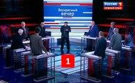 Воскресный вечер с Владимиром Соловьевым 02.10.2016
