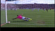 Di Gennaro Goal - Cagliari1-0Crotone 2.10.2016
