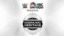 WWE and NBC Universo honor Cesar Chavez during Hispanic Heritage Month