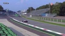 Fórmula V8 - Etapa de Monza (Corrida 2): Última volta