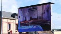 L'église de St-Etienne-du-Rouvray rouvre ses portes