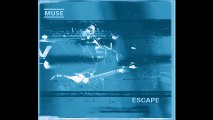 Muse - Escape, Bordeaux Krakatoa, 01/14/2000