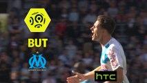 But Florian THAUVIN (64ème) / Angers SCO - Olympique de Marseille - (1-1) - (SCO-OM) / 2016-17