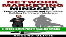 [PDF] Network Marketing Mindset: Personal Development and Confidence Building For Network