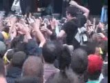 Wu tang  -  ain't f wit  live eurock 2007