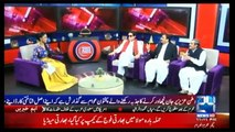 Meray Aziz Hum Watno - 2nd October 2016