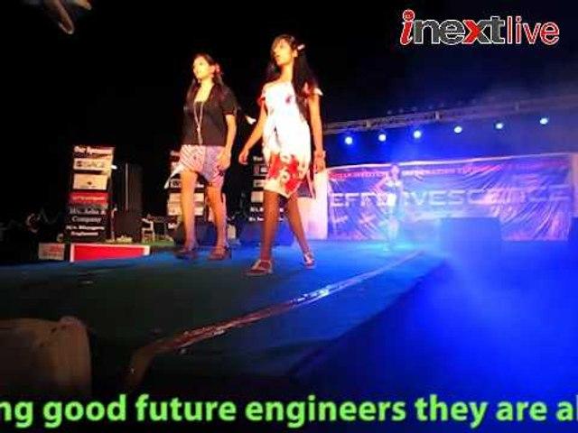 IIIT Allahabad: Fashionable engineers