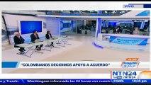 Debate NTN24 y Noticias RCN | Expectativas de Colombia frente al proceso de paz tras jornada del plebiscito