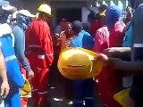 GNB le echó tiros al aire a trabajadores petroleros