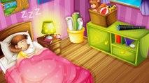 Tembel Çocuk Kalksana - Çocuk Şarkısı | Cocukca