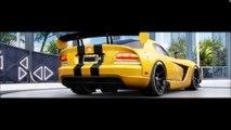 Forza Horizon 3 EVGA GTX970 Test 2