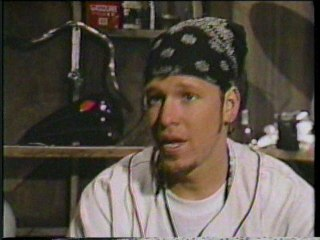 Donnie Wahlberg on MTV talks about Step By Step