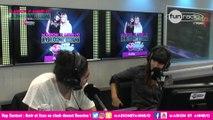 Rap contest - Amir et Enzo se clash devant Boostie + LIVE - Marion et Anne-So