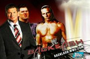 Backlash 2006 - Shawn Michaels Vs Vince McMahon & Shane McMahon Full Match en Español