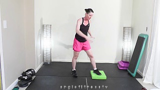 24 minute Strength Training and Balance Workout: Improve Your Balance: Beginner Balance Workout: Strength Training Workout,