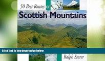 Big Deals  50 Best Routes on Scottish Mountains  Best Seller Books Best Seller