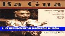 Collection Book Ba Gua: Hidden Knowledge in the Taoist Internal Martial Art