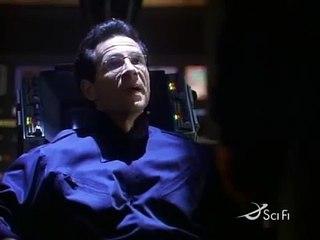 Timecop S01E05 - Rocket Science
