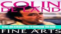 [Read PDF] Colin De Land, American Fine Arts Ebook Online