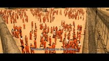 THE HUMAN CENTIPEDE 3 - Bande Annonce (2016)