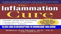 [PDF] The Inflammation Cure: Simple Steps for Reversing heart disease, arthritis, asthma,