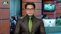 NTV Shokaler Khobor | 03 October, 2016