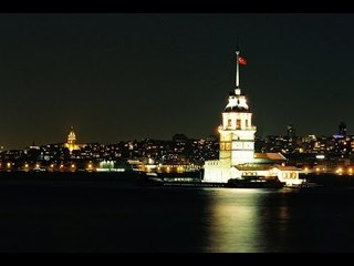 Venhar SAĞIROĞLU İle Her Telden Ebruli & Ümit Yaşar OĞUZCAN - İstanbul Yoktu Sen Olmasaydın