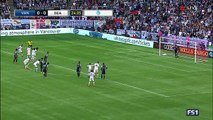 Pedro Morales Penalty Goal HD - Vancouver Whitecaps FC 1-0 Seattle Sounders FC - MLS 02.10.2016