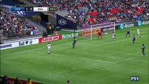 GOAL : Osvaldo Alonso - Vancouver Whitecaps FC 1-1 Seattle Sounders FC - MLS 02.10.2016