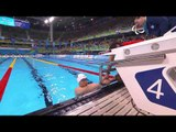 Swimming | Men's 4x100m Medley Relay 34points final | Rio 2016 Paralympic Games