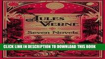 [PDF] Jules Verne: Seven Novels Full Collection