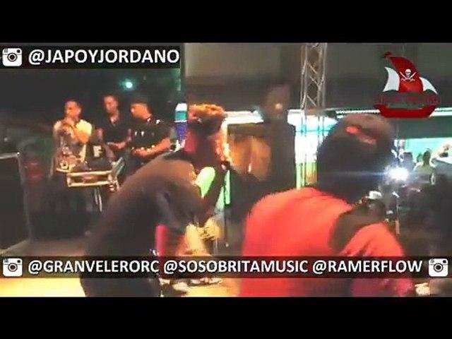Japo Y Jordano - El Colmadon Del Mayor [Live]