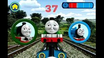 Thomas and Friends Full Game Episodes English HD, Thomas the Train 63 trains toys