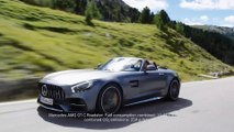 World Premiere Mercedes-AMG GT C Roadster - Hypercar confirmed