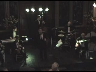 Can't Take My Eyes Off You - Rat Pack Band for Special Events