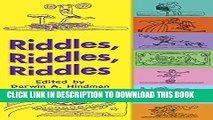 [PDF] Riddles, Riddles, Riddles (Dover Children s Activity Books) Popular Online