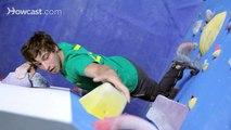 How to Grip Indoor Climbing Holds _ Rock Climbing-1IihoA3e0Kw